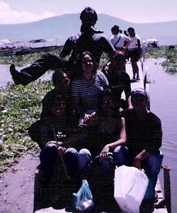 Domingo en La Isla De Los Alacranes