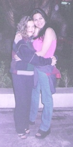 En La Gran Plaza 2001