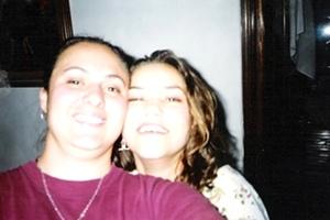 Silvia y Martha