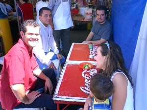 Sabado 26-05 En El Tianguis