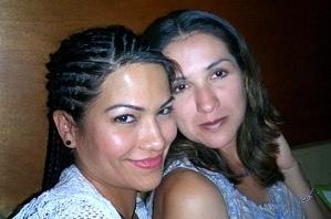 Alma  y Mariana