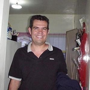 Jorge Magallanes