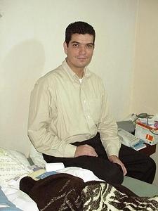 Luis Magallanes